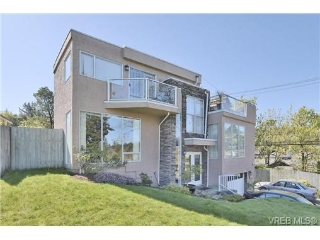 Main Photo: 4849 Cordova Bay Road in VICTORIA: SE Cordova Bay Single Family Detached for sale (Saanich East)  : MLS®# 362768