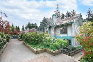 Main Photo: 73 65 FOXWOOD Drive in Port Moody: Heritage Mountain Townhouse for sale : MLS®# R2058277