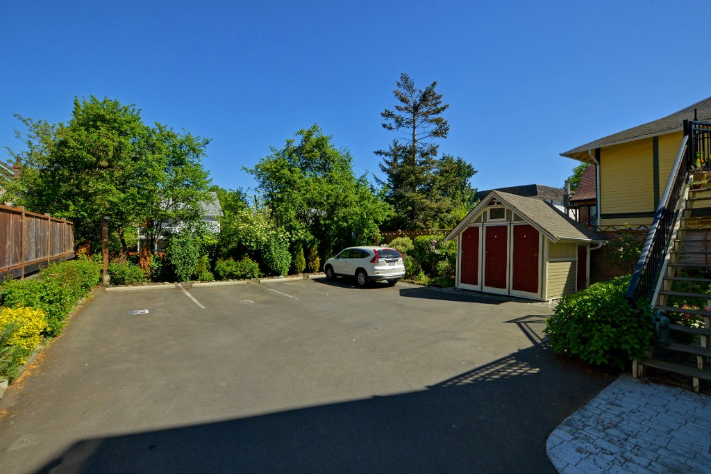 Photo 23: 1 1376 Pandora Avenue in VICTORIA: Vi Fernwood Condo Apartment for sale (Victoria)  : MLS(r) # 364456