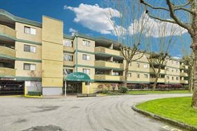 "Main Photo: 222 8651 WESTMINSTER Highway in Richmond: Brighouse Condo for sale in ""LANSDOWNE SQUARE"" : MLS® # R2067090"