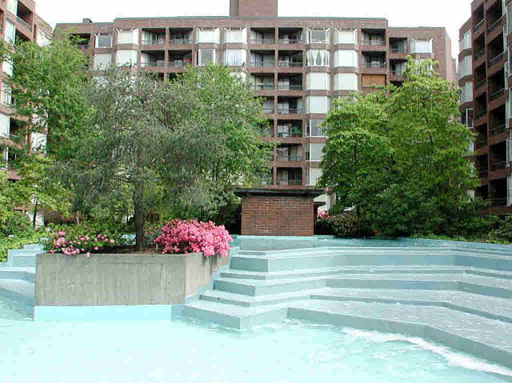 Main Photo: 514 950 DRAKE STREET in : Downtown VW Condo for sale : MLS® # V537389