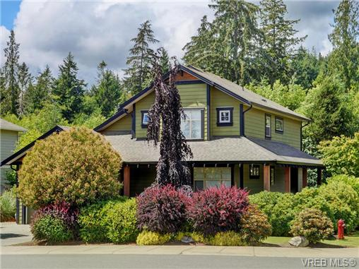 Main Photo: 2482 Driftwood Drive in SOOKE: Sk Sunriver Single Family Detached for sale (Sooke)  : MLS®# 366517