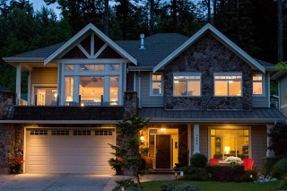 "Main Photo: 3292 BOXWOOD Court in Abbotsford: Abbotsford East House for sale in ""Highlands"" : MLS® # R2082420"