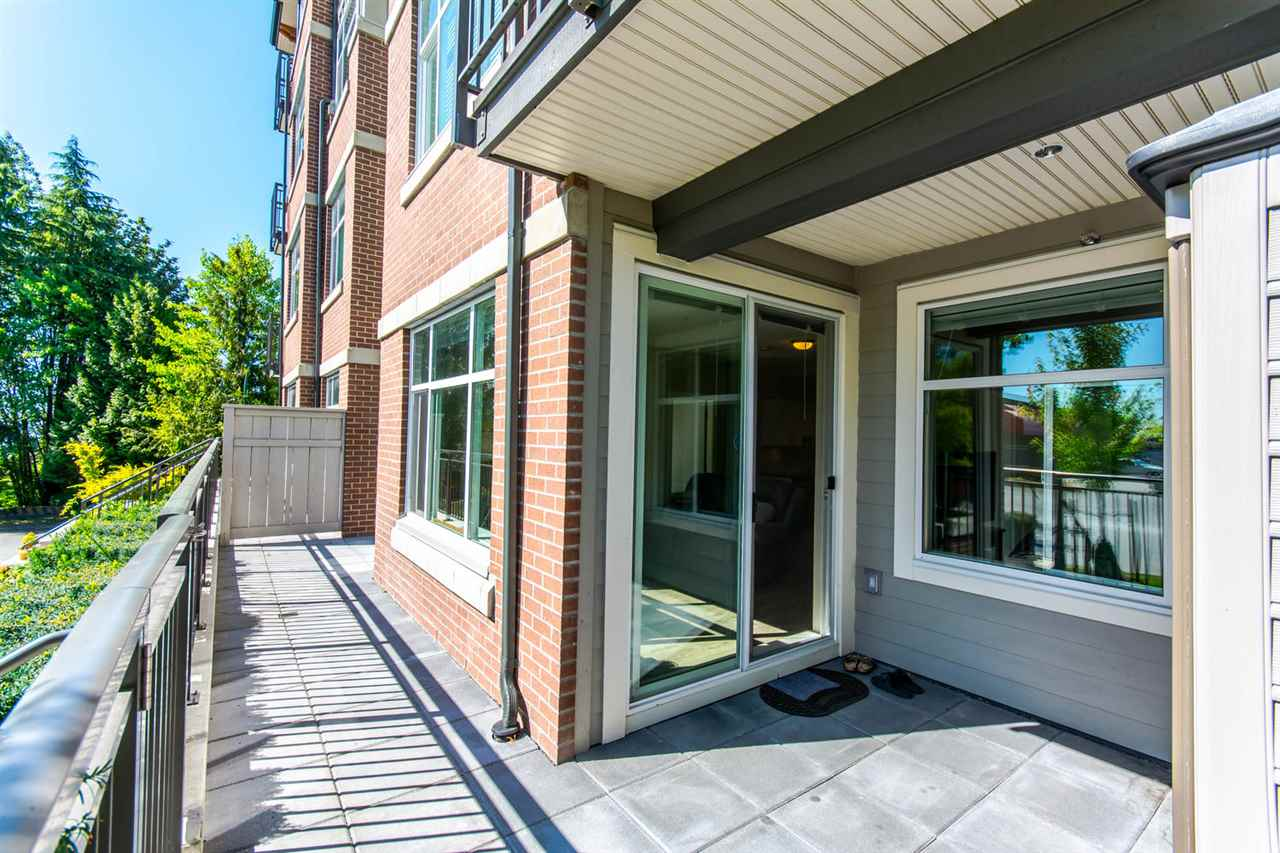 "Photo 15: 2106 963 CHARLAND Avenue in Coquitlam: Central Coquitlam Condo for sale in ""CHARLAND"" : MLS® # R2096822"