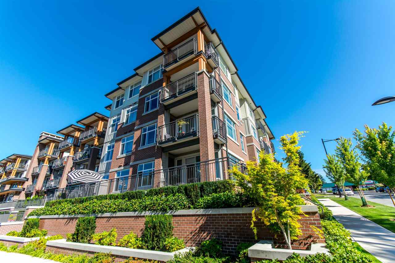"Photo 2: 2106 963 CHARLAND Avenue in Coquitlam: Central Coquitlam Condo for sale in ""CHARLAND"" : MLS® # R2096822"