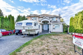 Main Photo: 11711 96A Avenue in Surrey: Royal Heights House for sale (North Surrey)  : MLS(r) # R2103402