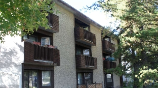 Main Photo: 303 9408 149 Street in Edmonton: Zone 22 Condo for sale : MLS(r) # E4038350