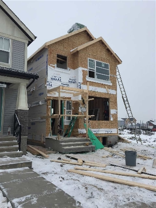 Main Photo: 2414 CASEY in Edmonton: Zone 55 House for sale : MLS(r) # E4048877