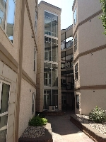 Main Photo: 142 4827 104A Street in Edmonton: Zone 15 Condo for sale : MLS(r) # E4050639