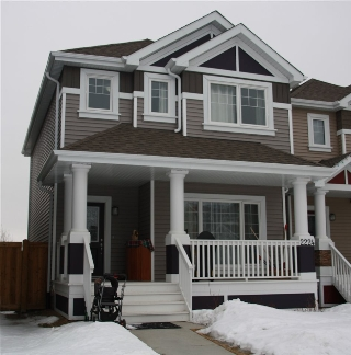 Main Photo: 2224 71 Street in Edmonton: Zone 53 House for sale : MLS(r) # E4055565
