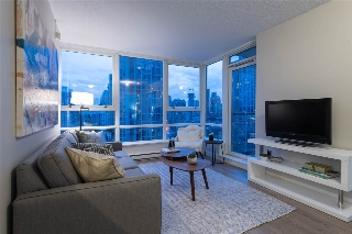 "Main Photo: 1810 939 EXPO Boulevard in Vancouver: Yaletown Condo for sale in ""Max 2"" (Vancouver West)  : MLS(r) # R2149618"