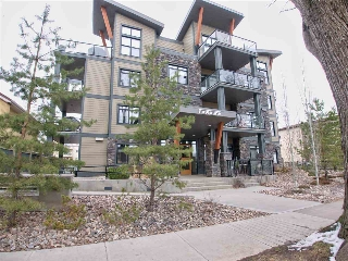 Main Photo: 303 9908 84 Avenue in Edmonton: Zone 15 Condo for sale : MLS(r) # E4059859