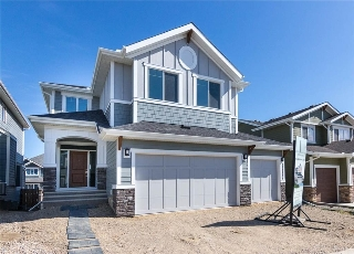 Main Photo: 353 AUBURN SHORES Landing SE in Calgary: Auburn Bay House for sale : MLS(r) # C4115229