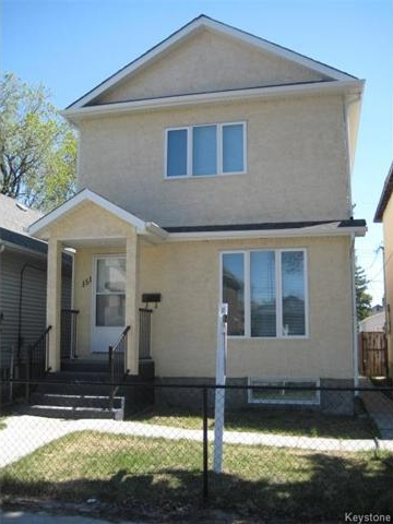 Main Photo: 151 McPhail Street in Winnipeg: Elmwood Residential for sale (3A)  : MLS® # 1711160