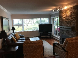 "Main Photo: 107 15809 MARINE Drive: White Rock Condo for sale in ""Vista Del Mar"" (South Surrey White Rock)  : MLS®# R2166547"