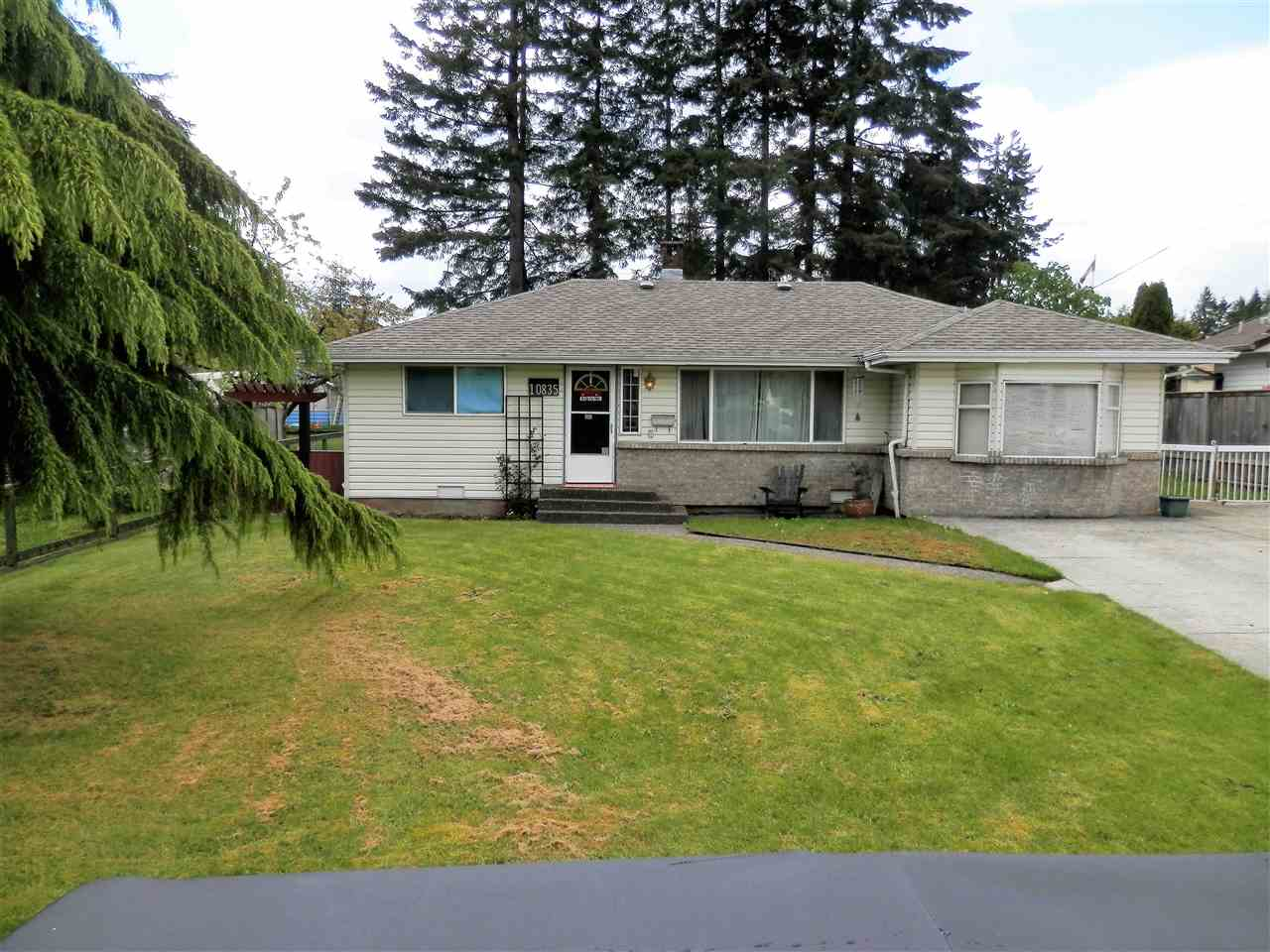 Main Photo: 10835 142A Street in Surrey: Bolivar Heights House for sale (North Surrey)  : MLS®# R2166895