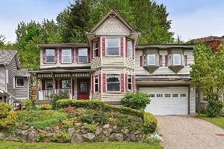 "Main Photo: 35679 TIMBERLANE Drive in Abbotsford: Abbotsford East House for sale in ""Mountain Village"" : MLS® # R2166696"