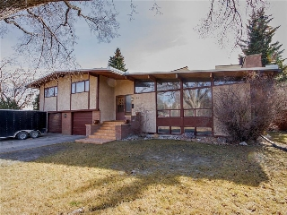 Main Photo: 163 Malibou Road SW in Calgary: Mayfair House for sale : MLS(r) # C4076754