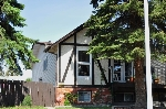 Main Photo: 6330 34A Avenue in Edmonton: Zone 29 House Half Duplex for sale : MLS(r) # E4066482