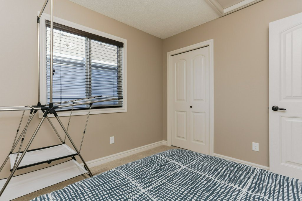 Photo 25: 602 178A Street in Edmonton: Zone 56 House for sale : MLS® # E4066657