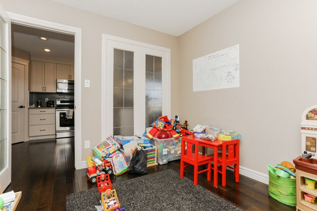 Photo 12: 602 178A Street in Edmonton: Zone 56 House for sale : MLS® # E4066657
