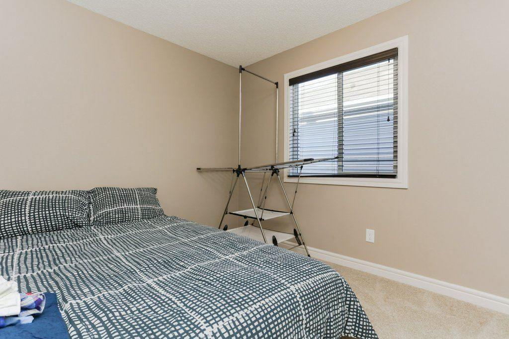 Photo 24: 602 178A Street in Edmonton: Zone 56 House for sale : MLS® # E4066657