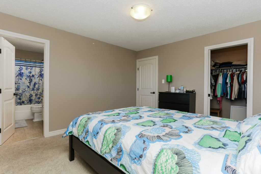 Photo 22: 602 178A Street in Edmonton: Zone 56 House for sale : MLS® # E4066657