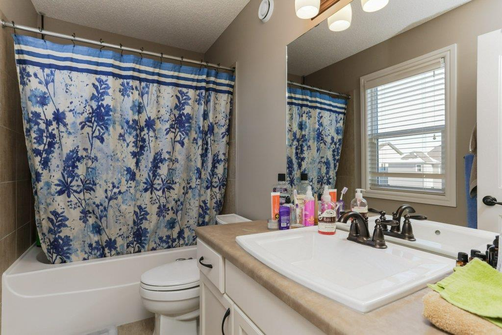 Photo 23: 602 178A Street in Edmonton: Zone 56 House for sale : MLS® # E4066657