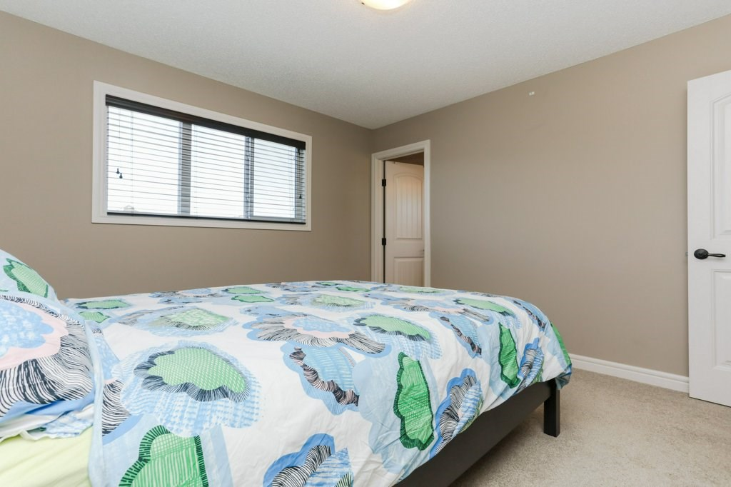 Photo 21: 602 178A Street in Edmonton: Zone 56 House for sale : MLS® # E4066657