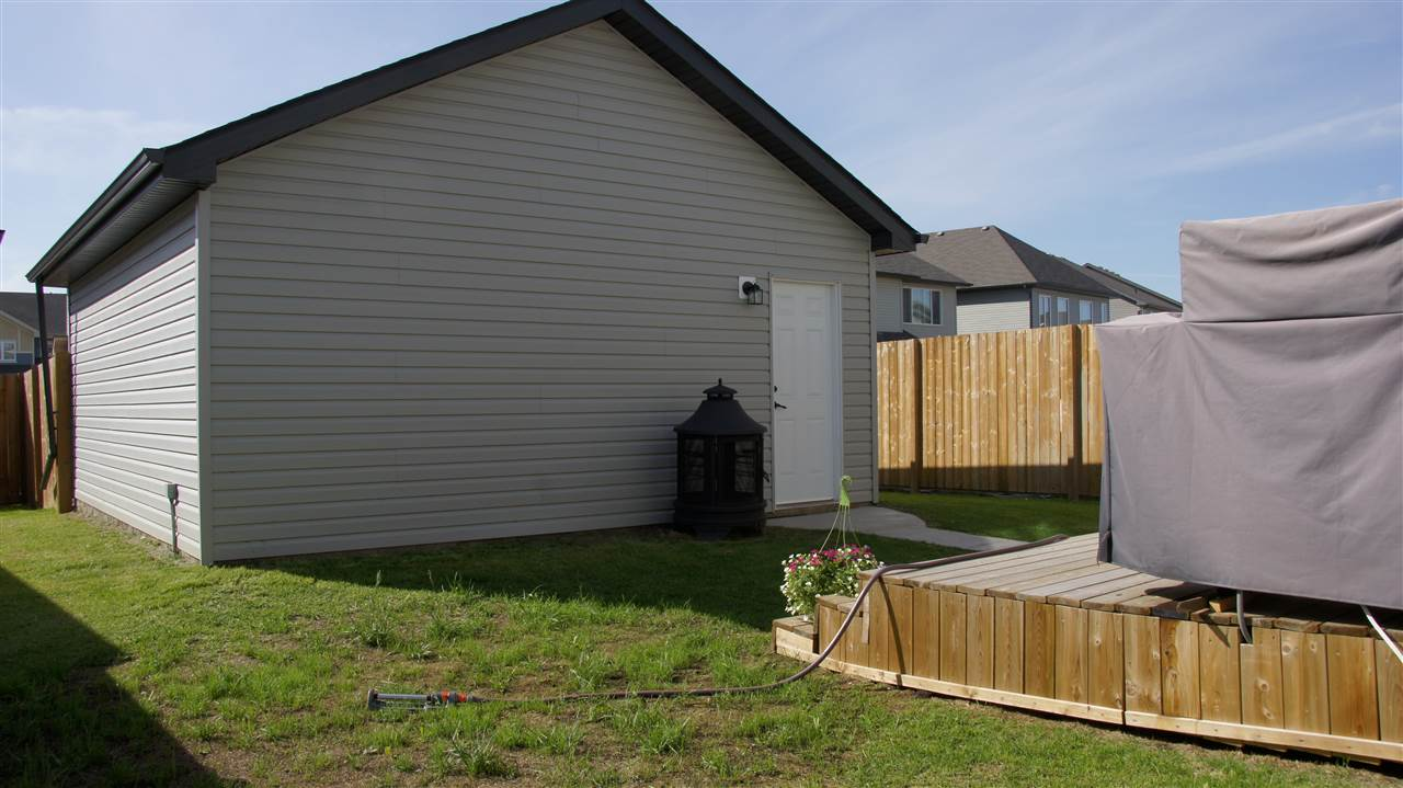 Photo 28: 602 178A Street in Edmonton: Zone 56 House for sale : MLS® # E4066657