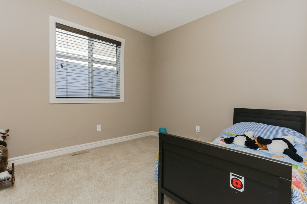 Photo 26: 602 178A Street in Edmonton: Zone 56 House for sale : MLS® # E4066657
