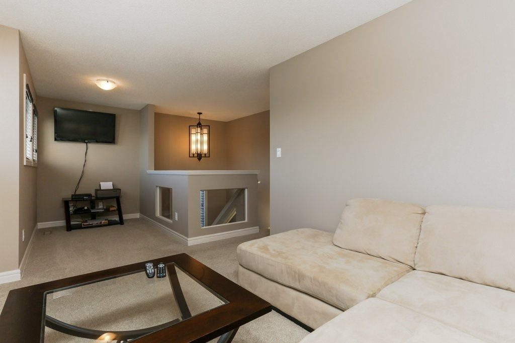Photo 18: 602 178A Street in Edmonton: Zone 56 House for sale : MLS® # E4066657