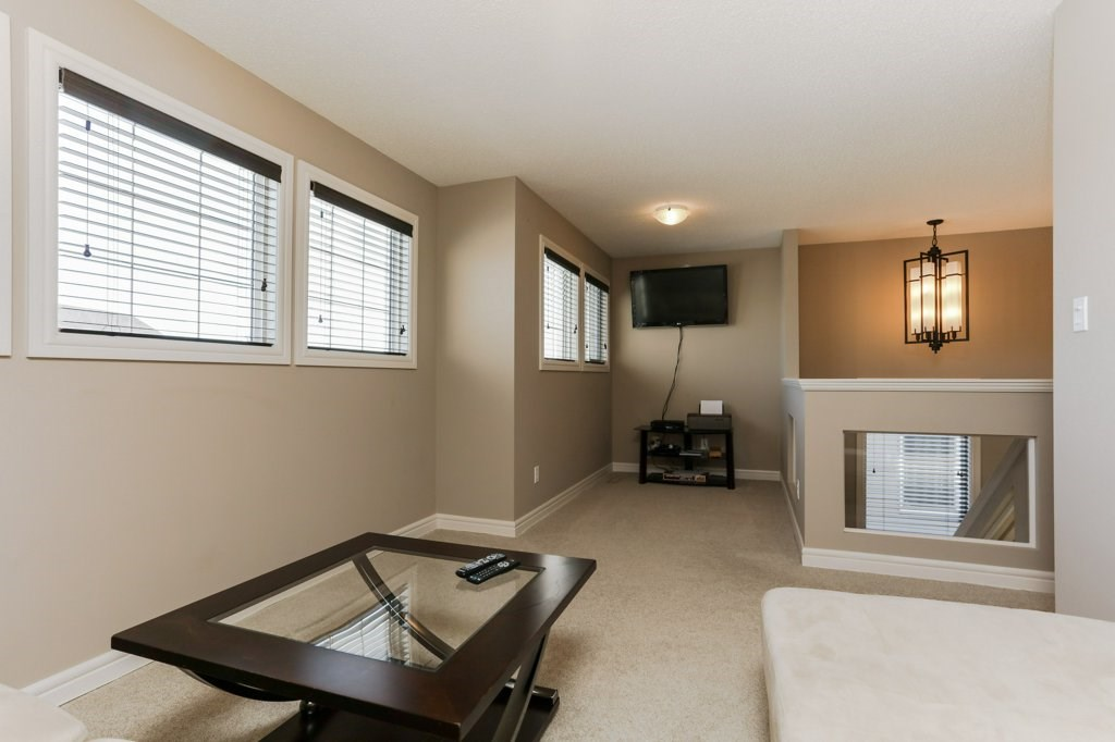 Photo 17: 602 178A Street in Edmonton: Zone 56 House for sale : MLS® # E4066657