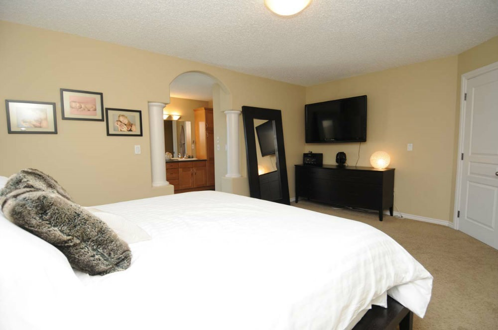 Photo 15: 20 PRESTIGE Point in Edmonton: Zone 22 House for sale : MLS(r) # E4067391