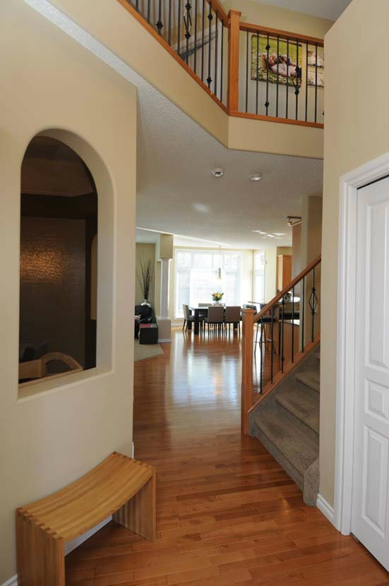 Photo 10: 20 PRESTIGE Point in Edmonton: Zone 22 House for sale : MLS(r) # E4067391