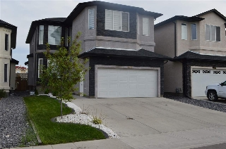 Main Photo: 13505 162A Avenue in Edmonton: Zone 27 House for sale : MLS(r) # E4068139