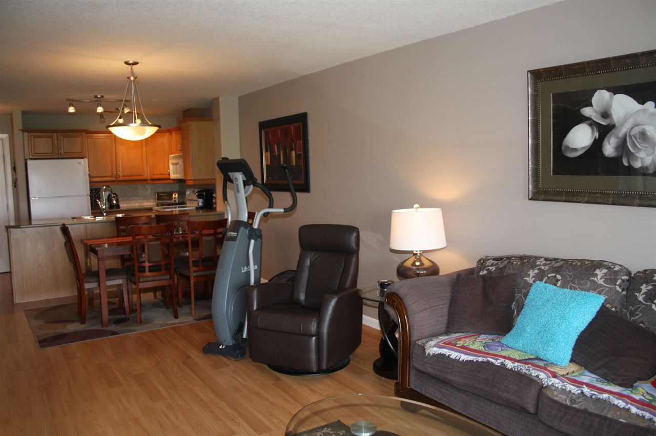 Photo 16: 118 300 PALISADES Way NW: Sherwood Park Condo for sale : MLS(r) # E4068922