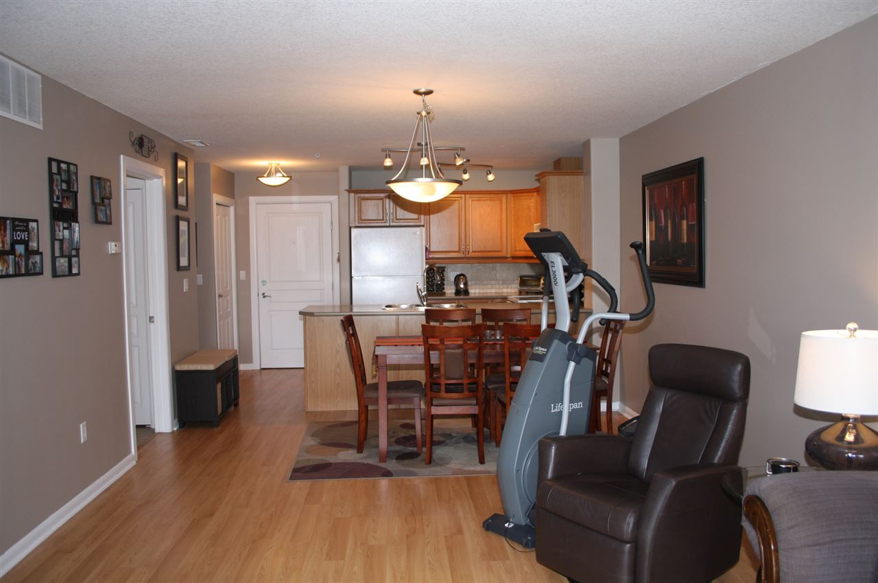 Photo 13: 118 300 PALISADES Way NW: Sherwood Park Condo for sale : MLS(r) # E4068922