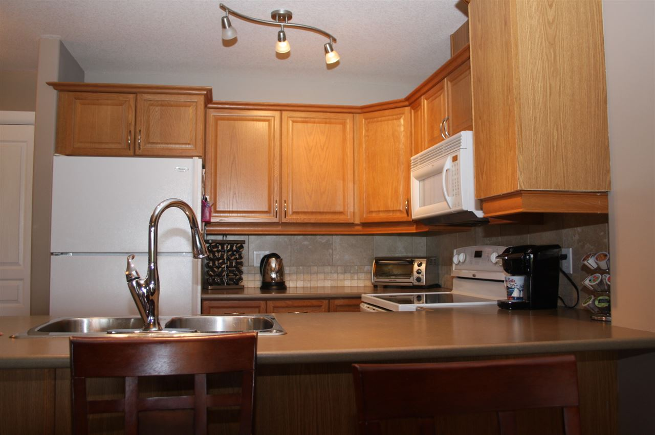 Photo 8: 118 300 PALISADES Way NW: Sherwood Park Condo for sale : MLS(r) # E4068922