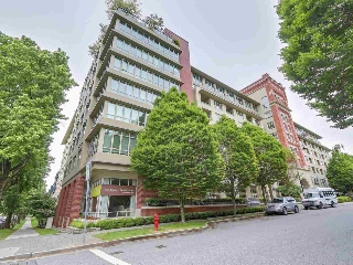 "Main Photo: 701 2799 YEW Street in Vancouver: Kitsilano Condo for sale in ""TAPESTRY AT ARBUTUS WALK (O'Keefe)"" (Vancouver West)  : MLS(r) # R2178410"