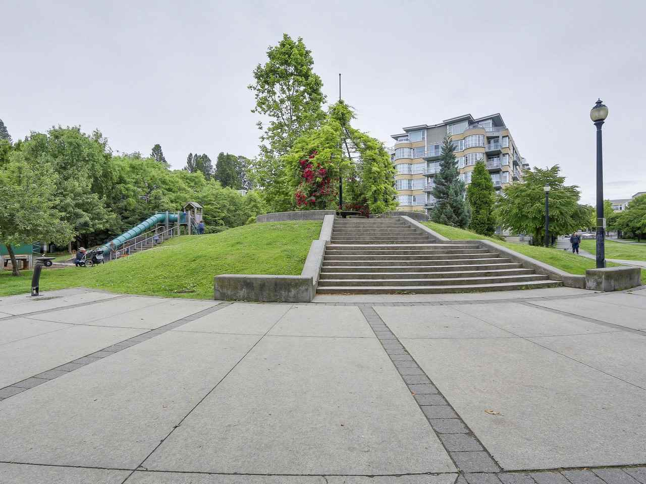 "Photo 19: 701 2799 YEW Street in Vancouver: Kitsilano Condo for sale in ""TAPESTRY AT ARBUTUS WALK (O'Keefe)"" (Vancouver West)  : MLS(r) # R2178410"