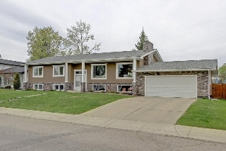 Main Photo: 332 WILLOW RIDGE Place SE in Calgary: Willow Park House for sale : MLS(r) # C4122684