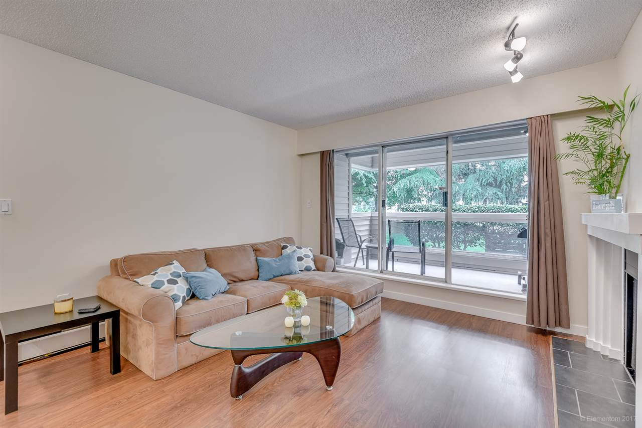 "Photo 11: 103 932 ROBINSON Street in Coquitlam: Coquitlam West Condo for sale in ""THE SHAUGHNESSY"" : MLS® # R2179264"