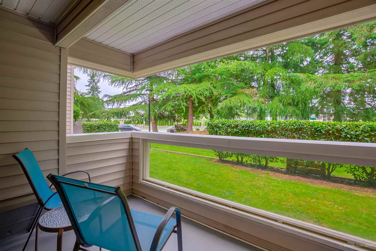 "Photo 18: 103 932 ROBINSON Street in Coquitlam: Coquitlam West Condo for sale in ""THE SHAUGHNESSY"" : MLS® # R2179264"