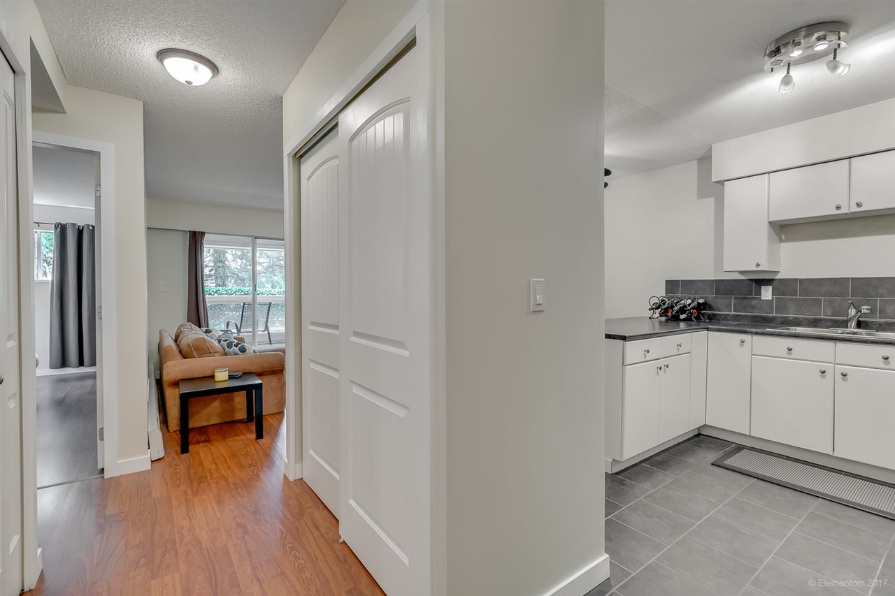 "Photo 13: 103 932 ROBINSON Street in Coquitlam: Coquitlam West Condo for sale in ""THE SHAUGHNESSY"" : MLS® # R2179264"