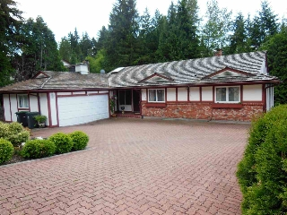 Main Photo: 5261 RANGER Avenue in North Vancouver: Canyon Heights NV House for sale : MLS(r) # R2179292