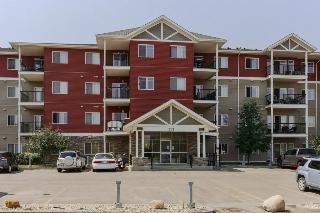 Main Photo: 118 271 Charlotte Way: Sherwood Park Condo for sale : MLS® # E4074039
