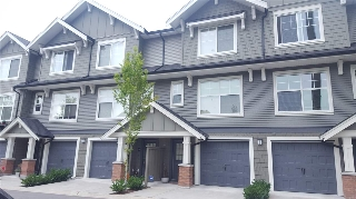 "Main Photo: 35 3461 PRINCETON Avenue in Coquitlam: Burke Mountain Townhouse for sale in ""BRIDLEWOOD"" : MLS® # R2190860"