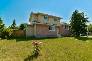 Main Photo: 3217 104A Street in Edmonton: Zone 16 House for sale : MLS® # E4076465