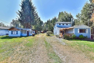 Main Photo: 25648 DEWDNEY TRUNK Road in Maple Ridge: Websters Corners House for sale : MLS® # R2198920